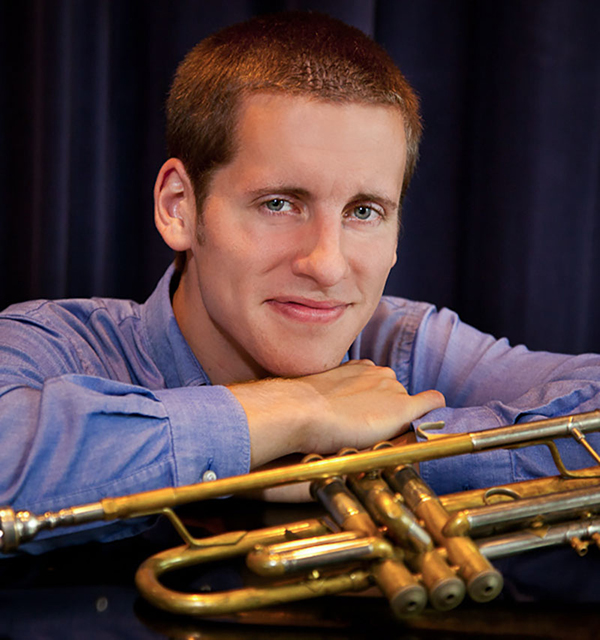 Chris Rose || Brass Teaching Artist at Proctors