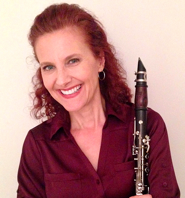 Mary Dohner || Van Corlaer Site Leader, Woodwind Teaching Artist & Prelude Teacher