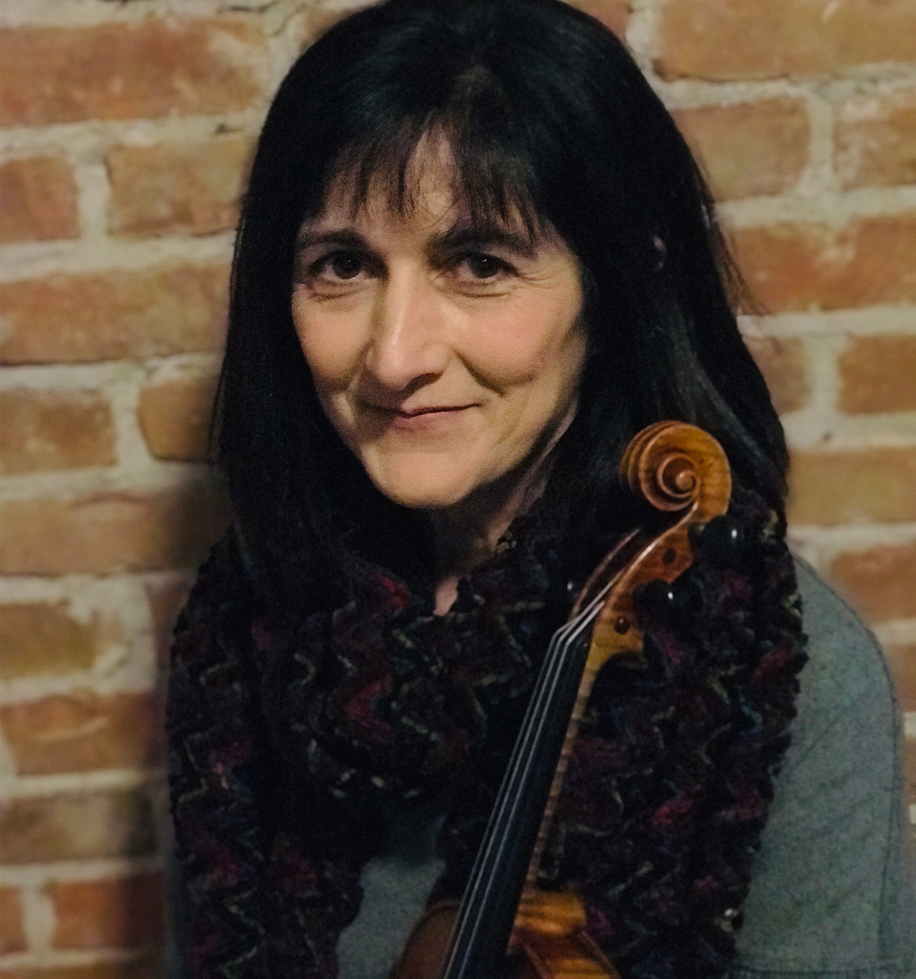 Teresa Gatta Norton || String Teaching Artist at Proctors