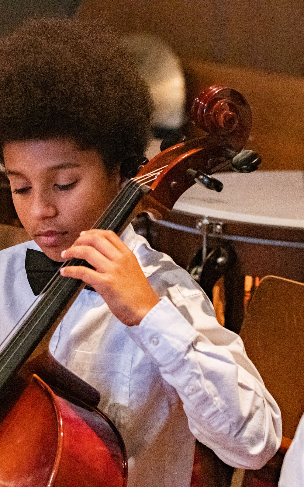 Melodies Of Christmas 2020 Auditions Auditions   Empire State Youth Orchestra